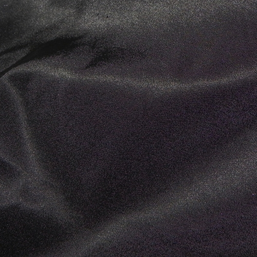 Heavy Taffeta Naples 1003X - 52-Black