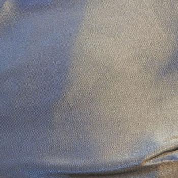 Heavy Taffeta Naples 1003X - 132-Chambray-Blue