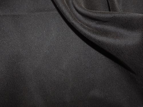 Sandwashed Heavy Crepe Satin 1811WSW - 52-Black