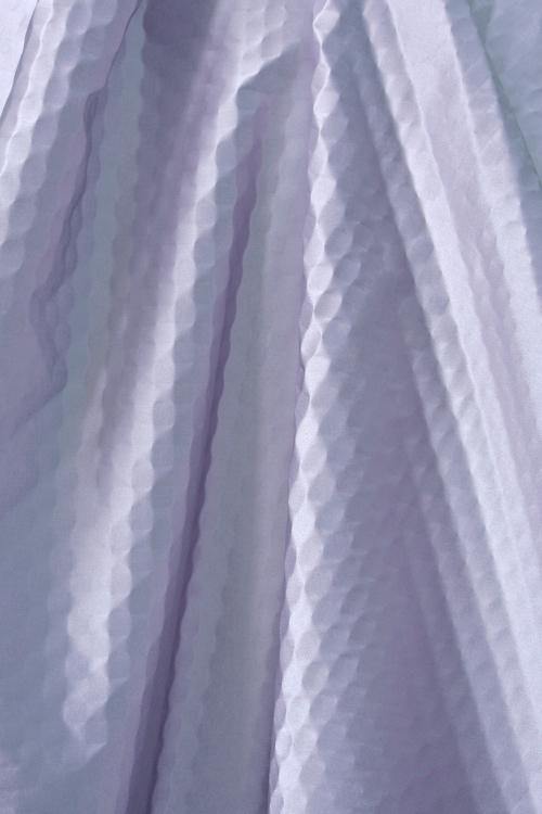 DH6602 Transparent Stiff Print - 3817