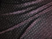 DH6511 Diamond Screen Print Velvet