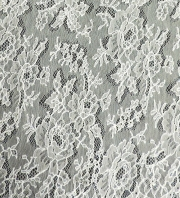 Lace Chantilly 33002