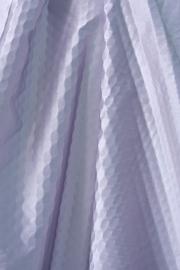 DH6602 Transparent Stiff Print