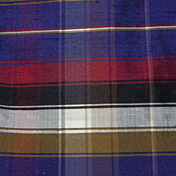 Tartans - LIMITED STOCK