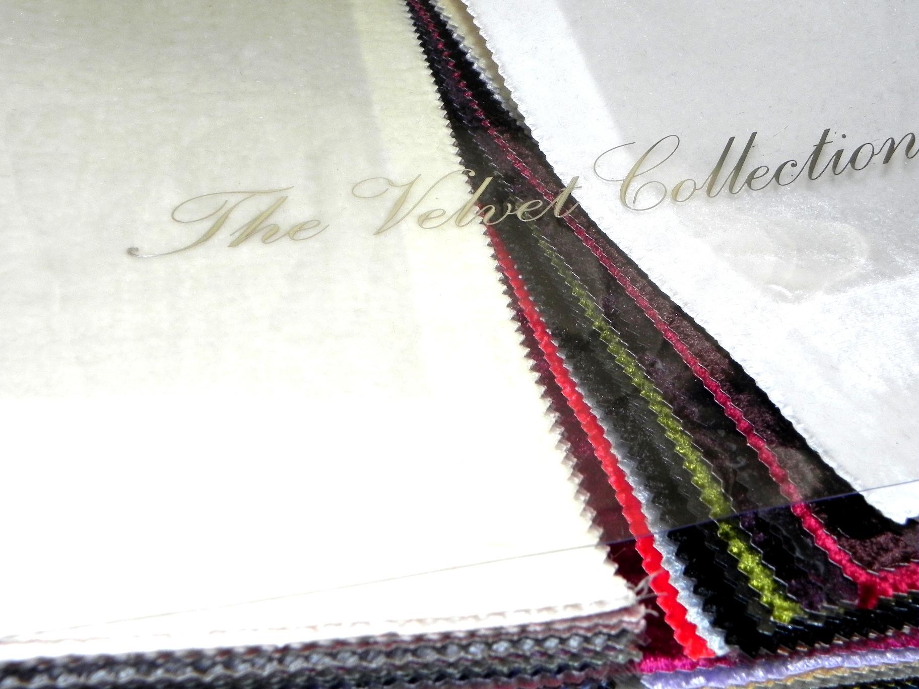 Velvet Collection Book40 -