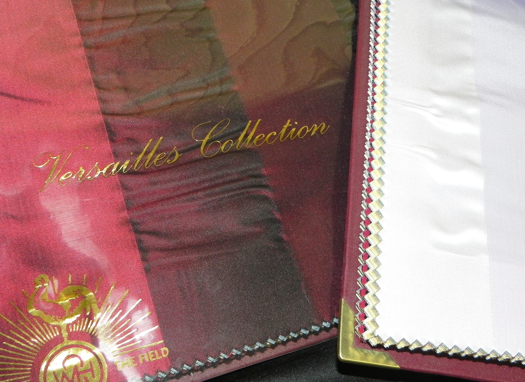 Versailles Collection Book5 -